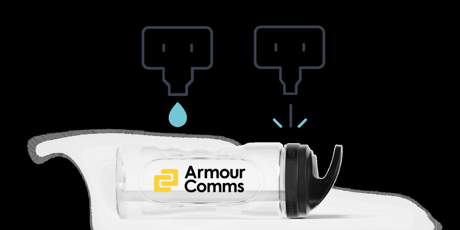 Wie wir Kunststoff-Flaschen herstellen - Step5