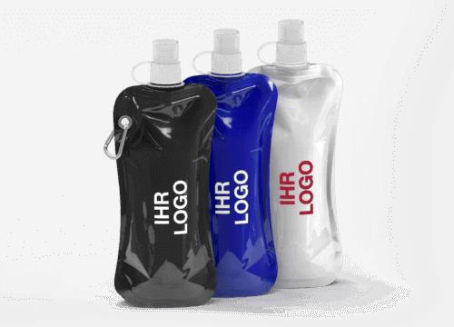 Marathon - Trinkflaschen Bedrucken