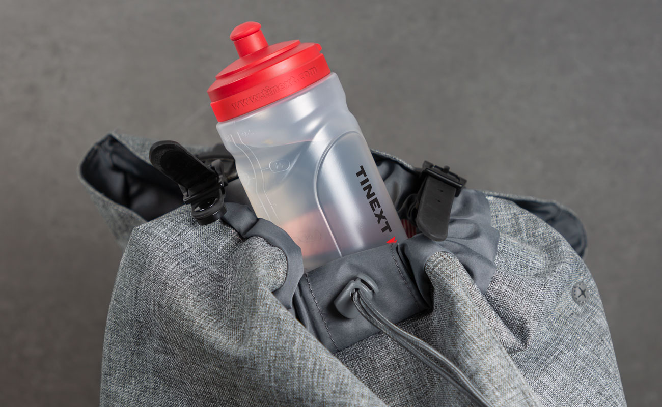 Refresh - Personalisierte Trinkflaschen