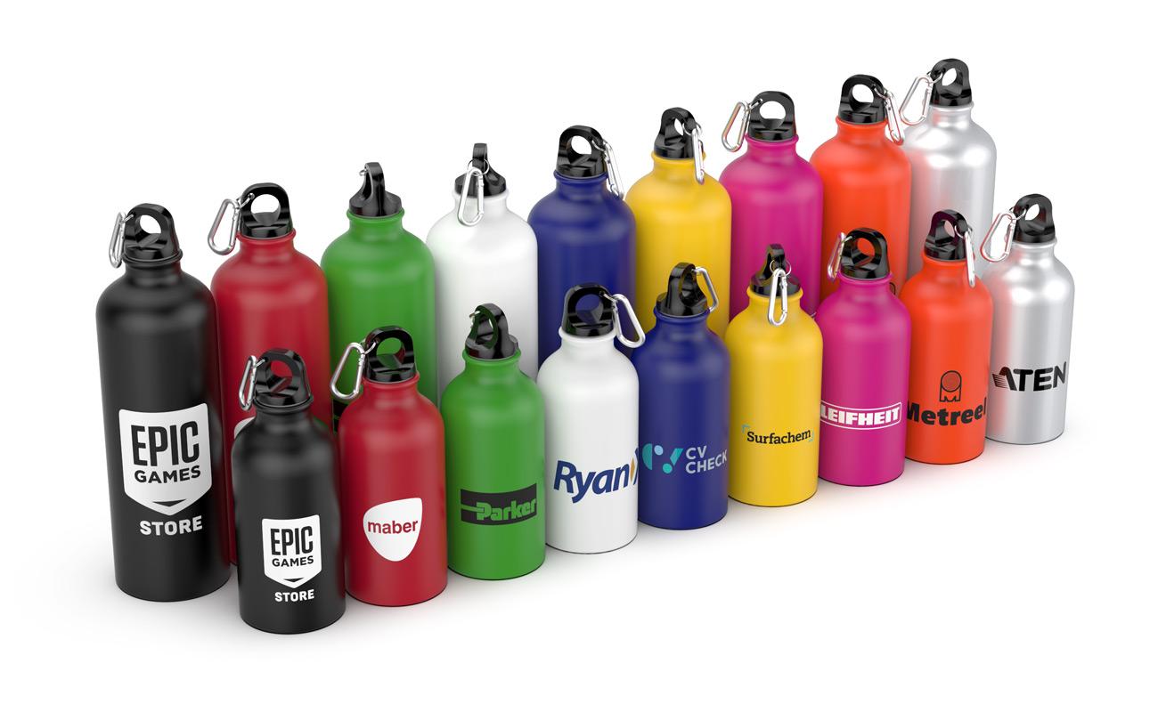 Vita - Trinkflasche Werbeartikel